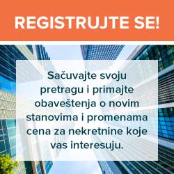 Registracija uputstvo