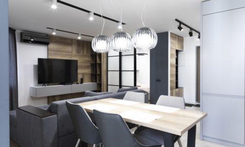 10 velikih ideja za uređenje malih stanova